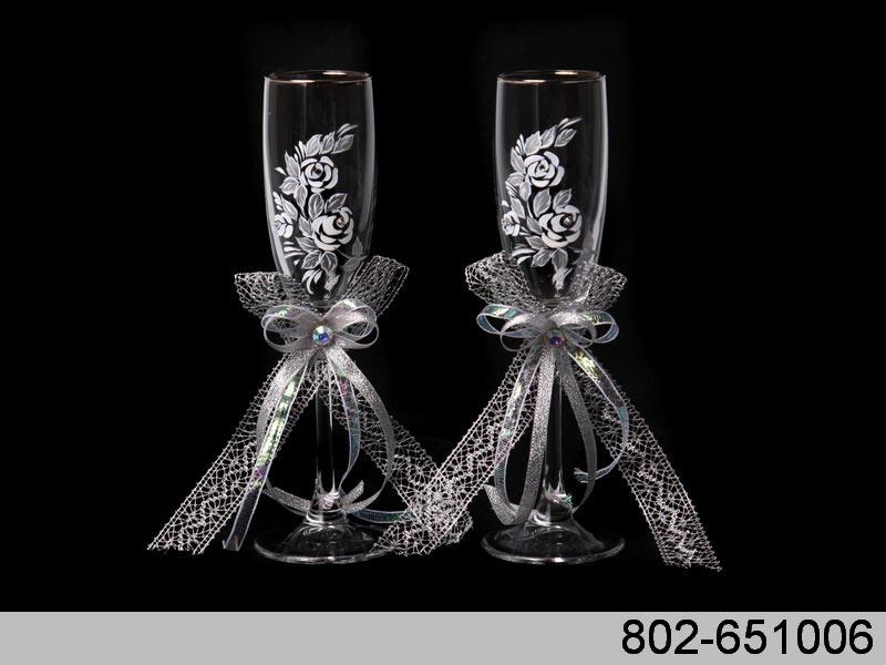 Оформление к серебряной свадьбе своими руками 15
